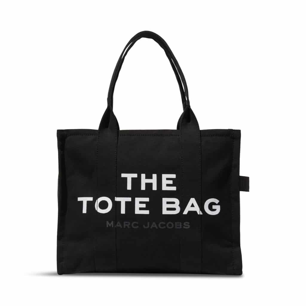 Marc Jacobs Large Tote Sort