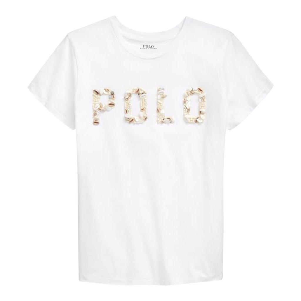 Polo Ralph Lauren Sea Shell T-Shirt