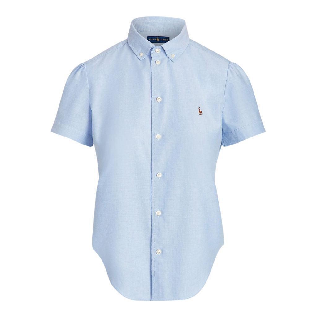 Polo Ralph Lauren Kortærmet Skjorte