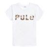 Polo Ralph Lauren Blå Sea Shell T-Shirt