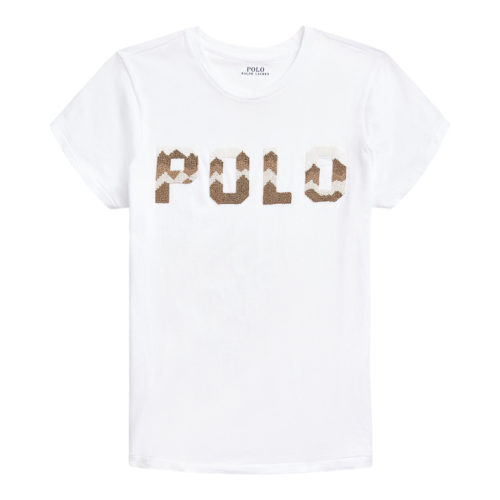 Polo Ralph Lauren Perle T-Shirt