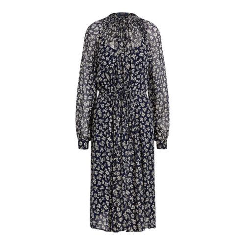 Polo Ralph Lauren Lang Blomster kjole
