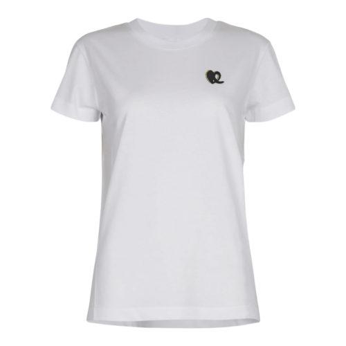 Lala Berlin T-shirt Cara Heart