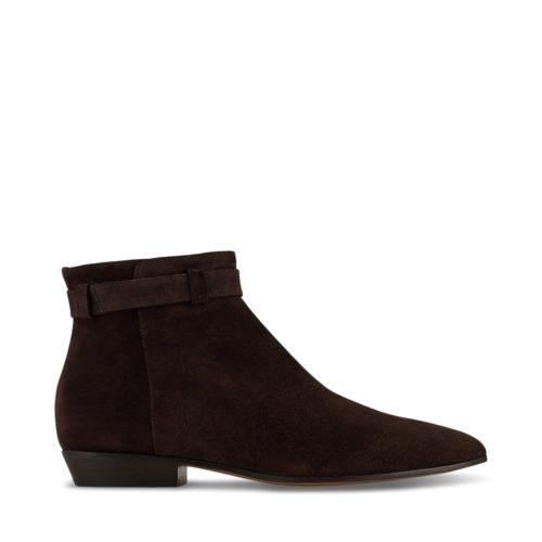 Emporio Armani Suede Støvler