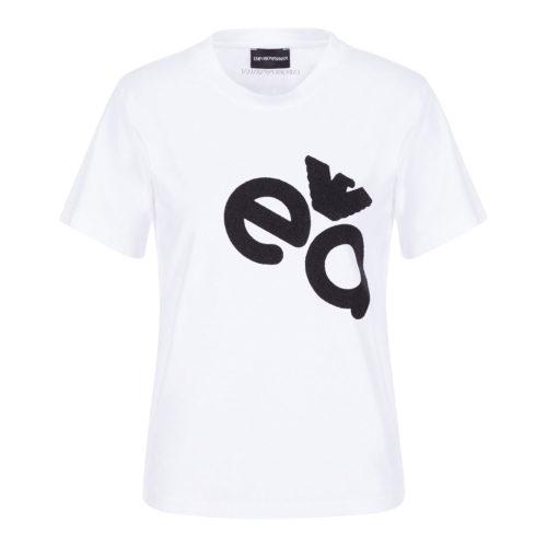 Emporio Armani EA Logo T-shirt