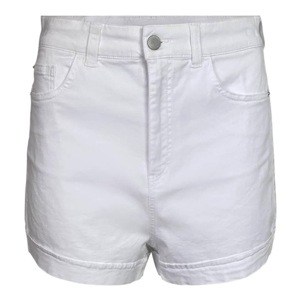 Emporio Armani Hvid Shorts