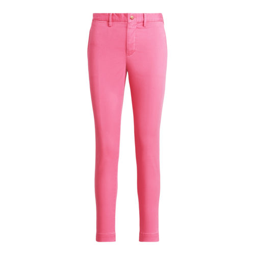 Polo Ralph Lauren Pink Chinos