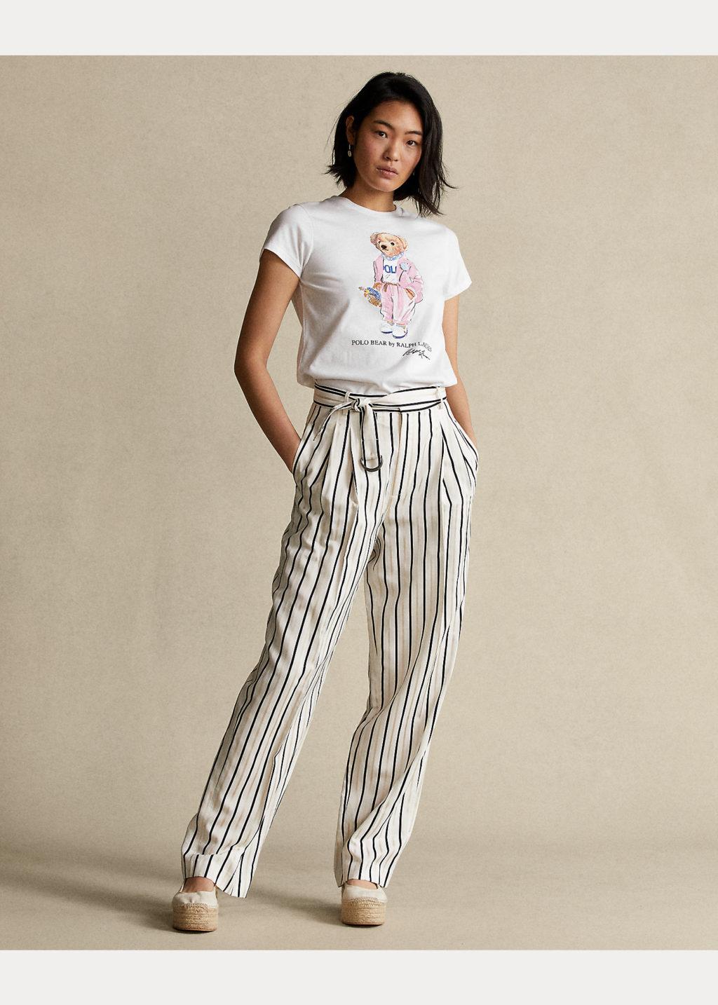 Polo Ralph Lauren Teddy T-shirt