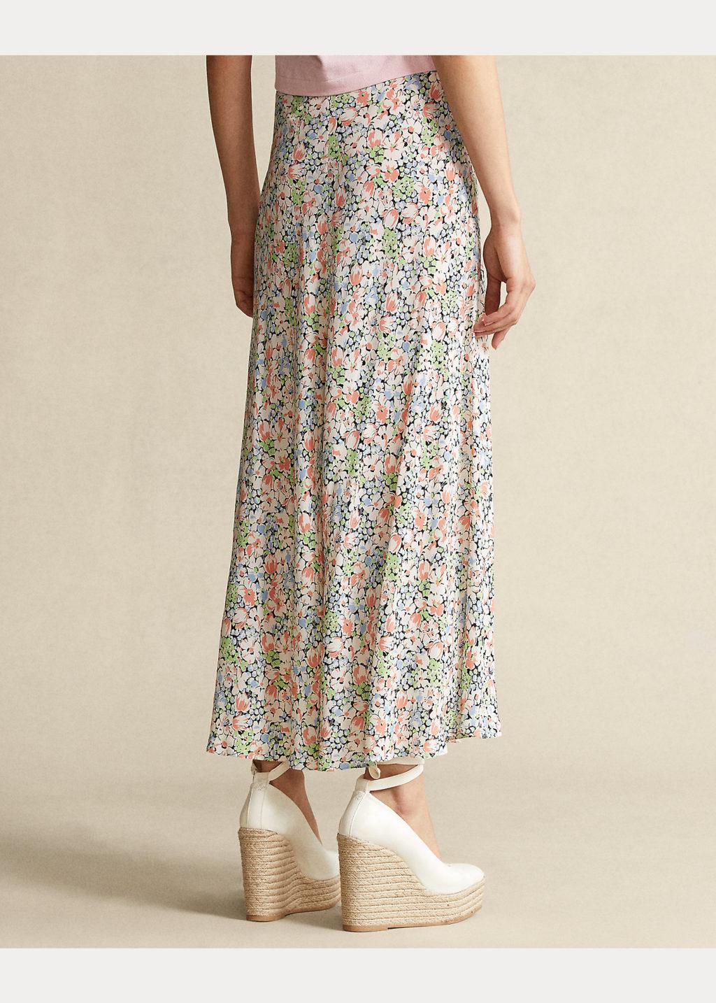 Polo Ralph Lauren Blomster Nederdel