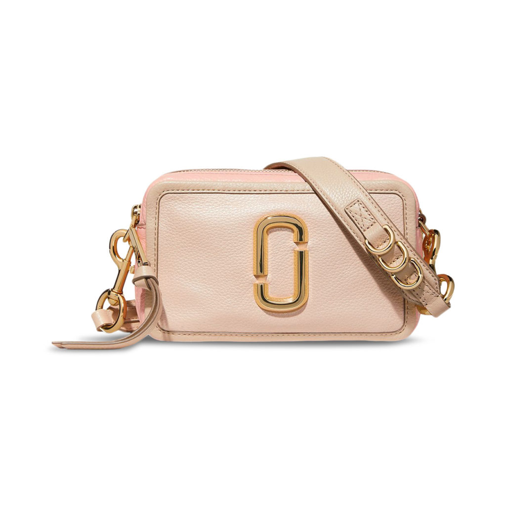 Marc Jacobs The SoftShot 21 Apricot