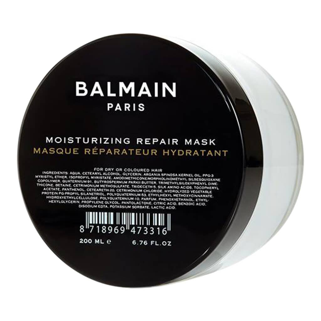 BALMAIN Moisturizing Repair Mask
