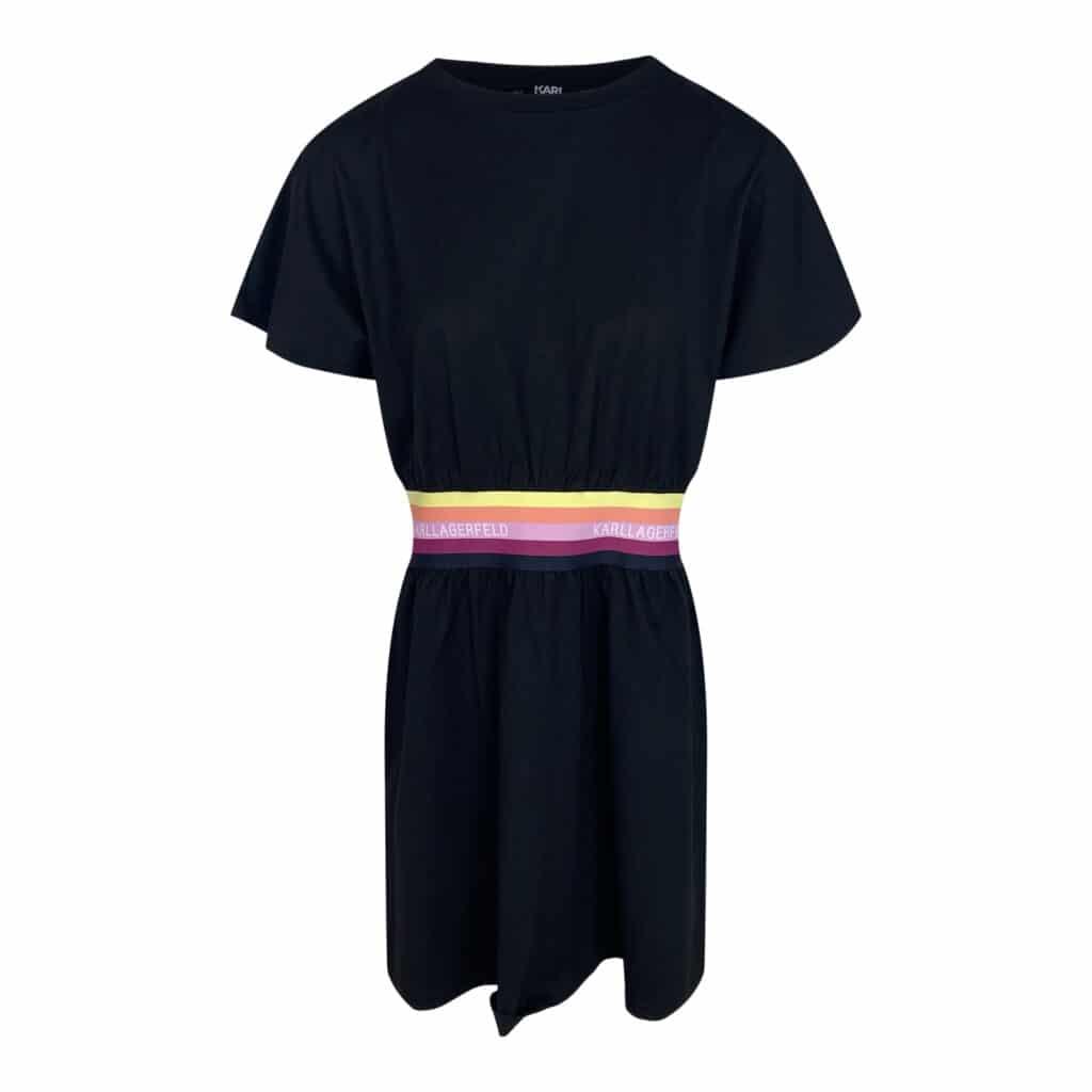 Karl Lagerfeld Multi kjole