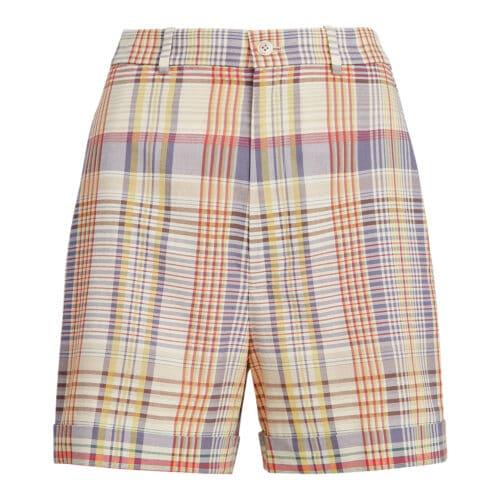 Polo Ralph Lauren Check Shorts