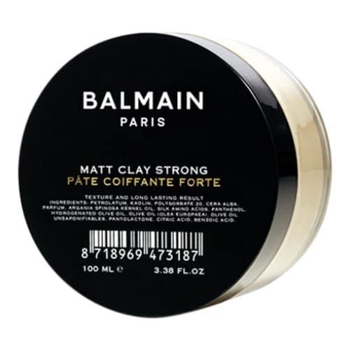 Balmain Mat Clay Strong