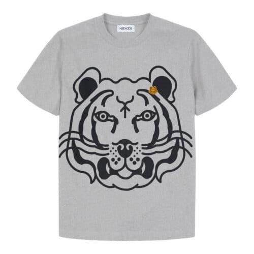 Kenzo NEW Tiger T-shirt Grå