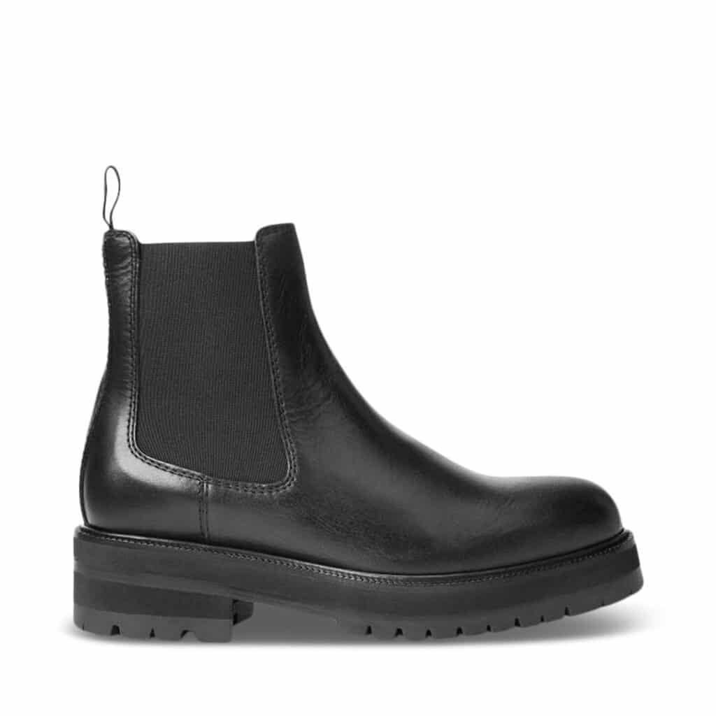 Polo Ralph Lauren Rug Chelsea Støvler