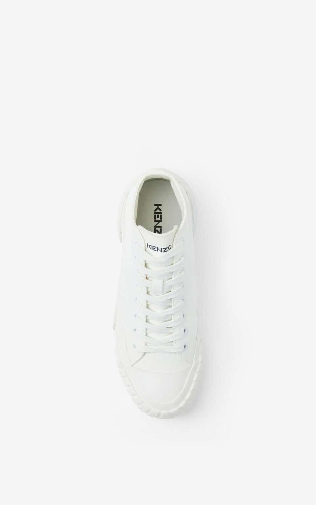 Kenzo High Top  Sneakers