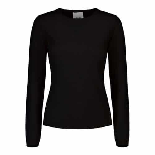 ALLUDE Cashmere Sort Sweater