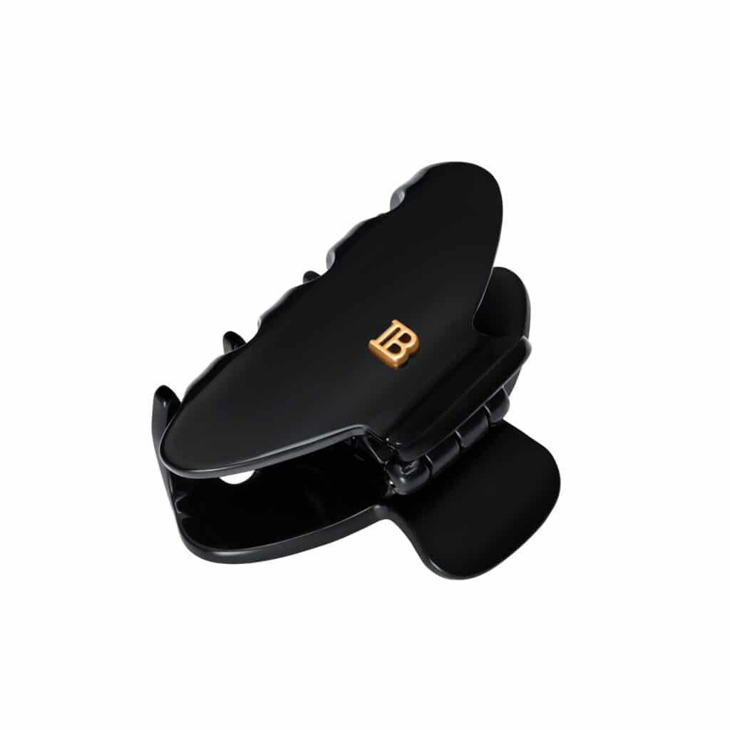 Balmain Small Pince Black