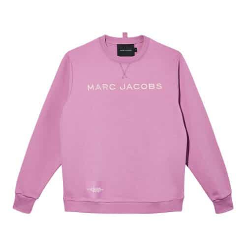 Marc Jacobs Cyclamen Sweatshirt