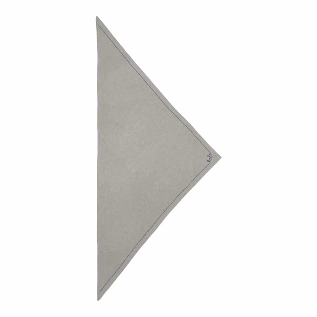 Lala Berlin Triangle Solid M Limestone