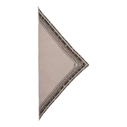 Lala Berlin Triangle Tassel Kufiya