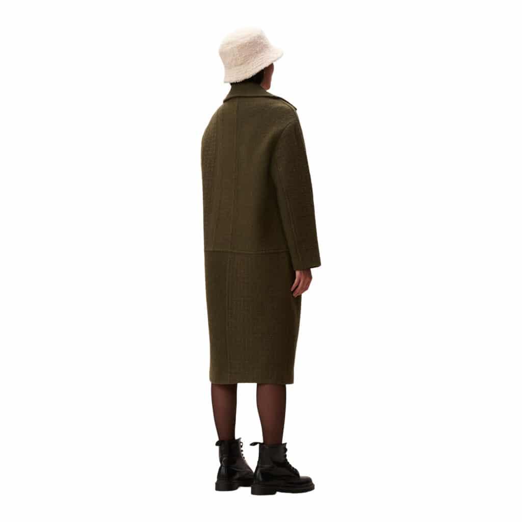 Lala Berlin Chayenne Coat