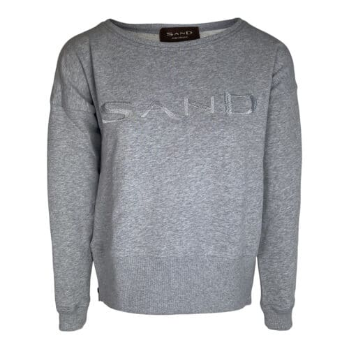 Sand Copenhagen Logo Sweater