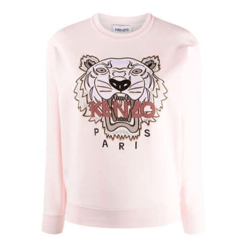 Kenzo Pastel Tiger sweater