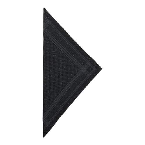 Lala Berlin Sequins M Tørklæde