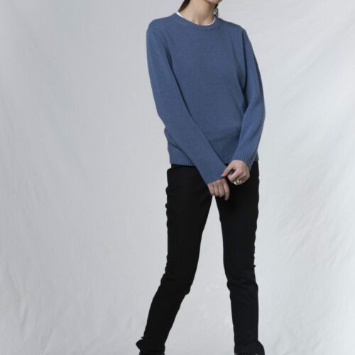Elise Gug Wolly Sweater