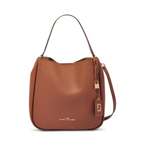 Marc Jacobs Brun The Director Hobo