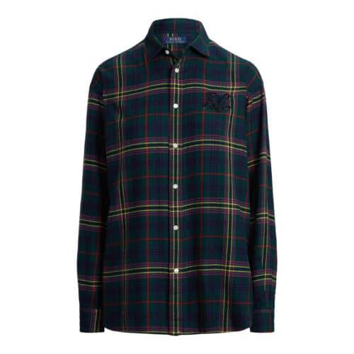 Polo Ralph Lauren ternet skjorte