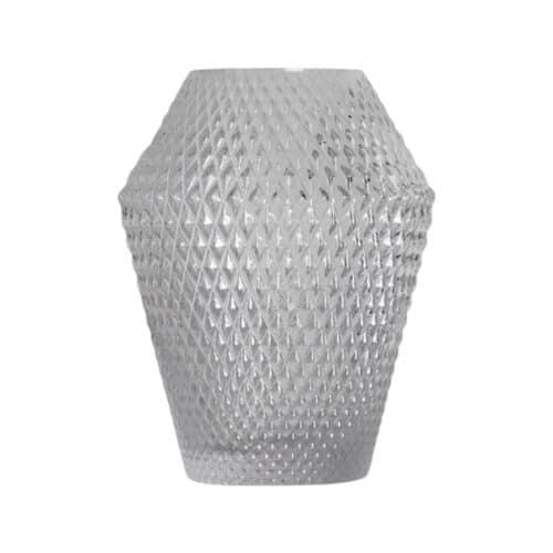 Spectrum Flow Vase Medium Clear