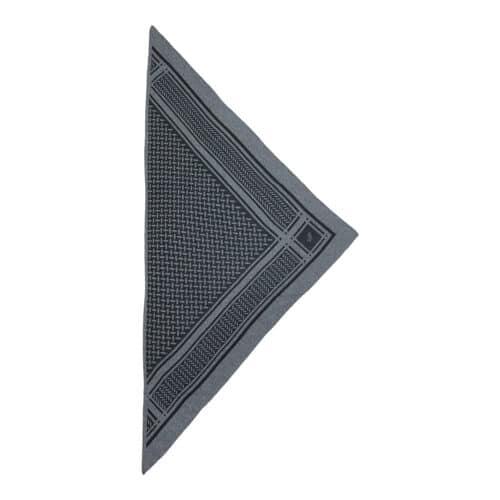 Lala Berlin Triangle Trinity Neo Lubecca Tørklæde