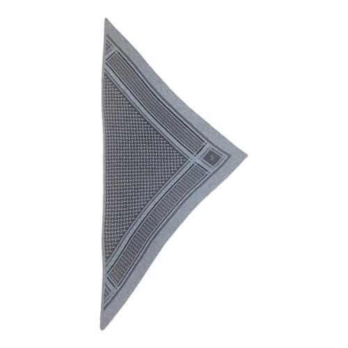 Lala Berlin Triangle Trinity Neo City Tørklæde