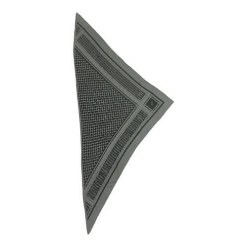 Lala Berlin triangle Trinity Neo Carvi Tørklæde
